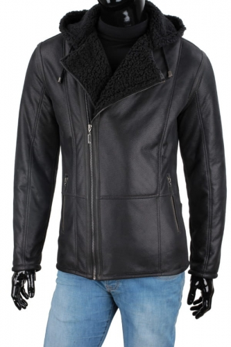 2928ec480f928 Kożuch męski   kurtka zimowa DORJAN CM CASK005 - Kożuchy   Kolekcja ...