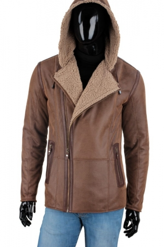 e9c2f61115353 Kożuch męski   kurtka zimowa DORJAN CM CASK006 - Kożuchy   Kolekcja ...
